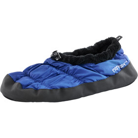 Nordisk donsschoenen, limoges blue